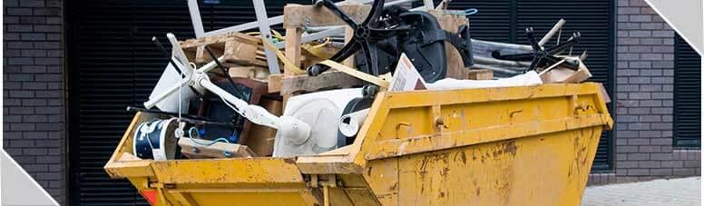 Contenedores Jokin – Elija nuestros contenedores de escombros.