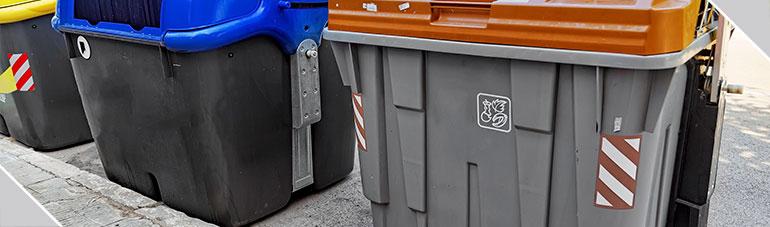 Contenedores Jokin – Alquiler de contenedores de residuos.