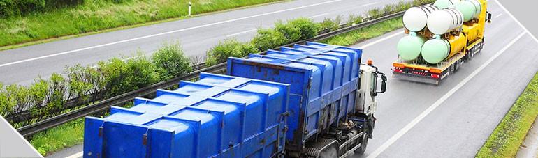 Contenedores Jokin – Cualificados en transporte de residuos.